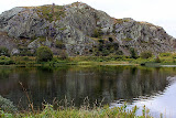 Signal Hill Pond -- St. John's, Newfoundland, Canada