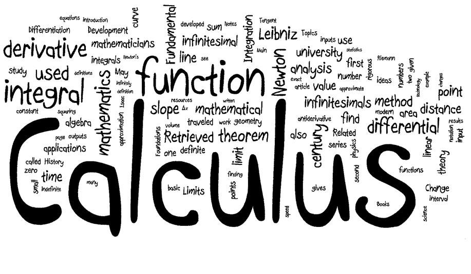calculus homework help free