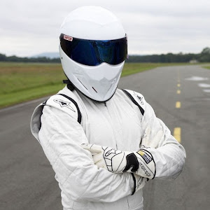 The Stig profile