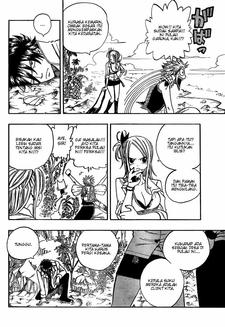 Fairy Tail Bahasa Indonesia 26 page 8