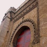 The City Hall Building - Casablanca, Morocco