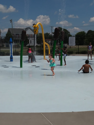 Water Park «Portsmouth Splash Park», reviews and photos, 900 Elm Ave, Portsmouth, VA 23704, USA