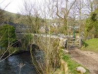 Viators Bridge in Milldale