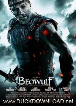 A Lenda De Beowulf DVD-R