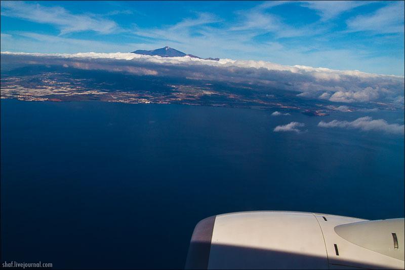 Тенерифе; Tenerife