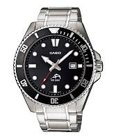 Casio Duro 200 : MDV-106D