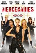 Nữ Biệt Kích Gợi Tình - Mercenaries