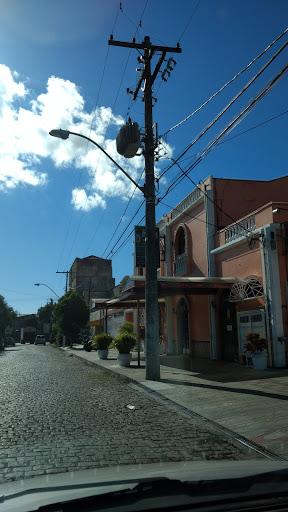 Dominó Night Club, R. Dr. João Inácio, 72 - Navegantes, Porto Alegre - RS, 90230-180, Brasil, Discoteca, estado Rio Grande do Sul