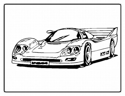 cars coloring pages free printable - Cars coloring pages printable games free coloring pages
