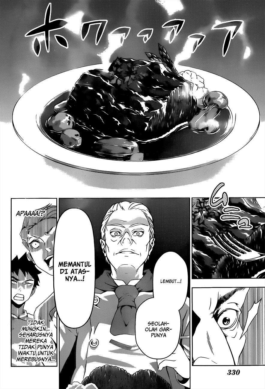 Shokugeki no Souma Chapter 5-14