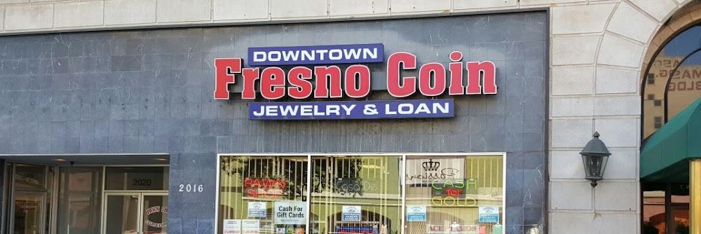 Fresno loan places