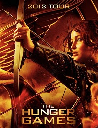 The Hunger Games 《饥饿游戏》