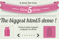 HTML5 Demo