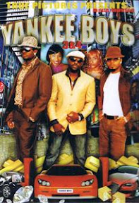 Nollywood - Yankee Boys Nigerian Movie