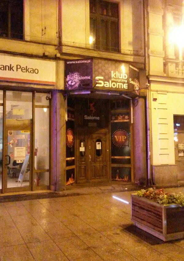 Speed dating katowice city pub