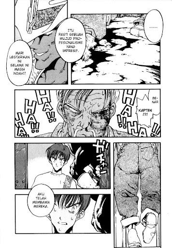 Trigun Manga Online Baca Manga 06 page 6