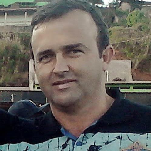 Escritor Leandro Campos Alves picture
