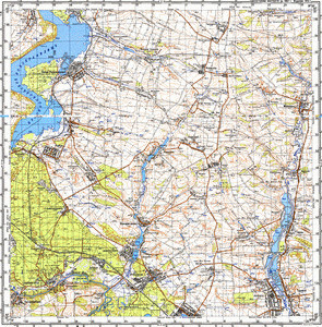 Map 100k--m37-100--(1987)