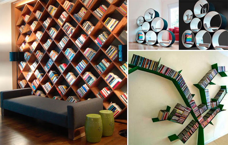 Dark roasted blend bookshelf heaven awesome containers for books gumiabroncs Image collections