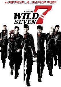 Thất Cảnh Đặc Nhiệm - Wairudo 7 (wild 7) poster