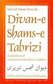 Maulana rumi online divan e shams tabrizi for Divan 6 letters
