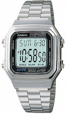 Jam Tangan Anti Air Casio G-Shock : GA-120TR-1A