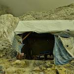 miejsce odpoczynku górników
