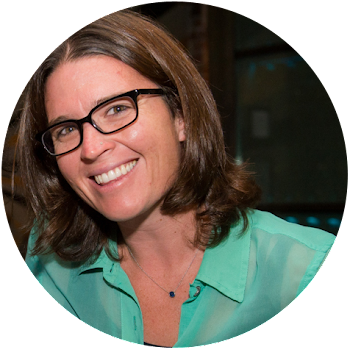 Leanne Pittsford, founder and producer of Lesbians Who Tech Summit (Photo:
