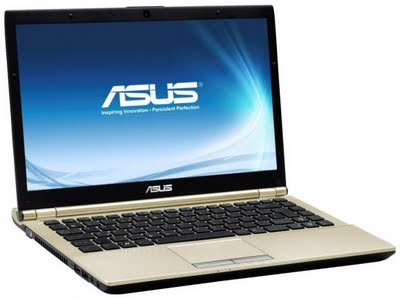 Asus U56 and U46 Review & Specs