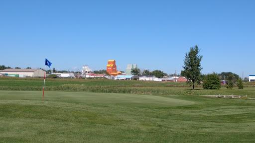 Nanton Golf Club, Nanton, AB T0L 1R0, Canada, Golf Club, state Alberta