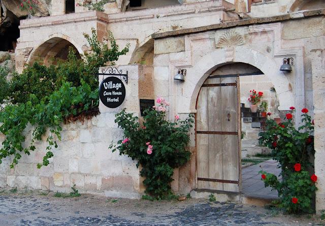 Турция: Город Гереме