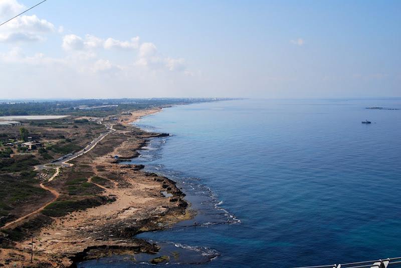 Осенние субтропики: два дня на севере Израиля.