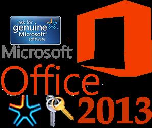 Последние активаторы Microsoft Office 2013 собраны в одном месте. Все акти