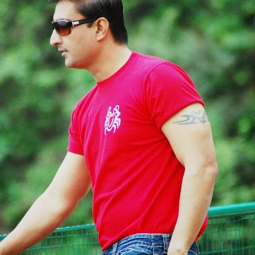 Vivek Bhatia images, pictures