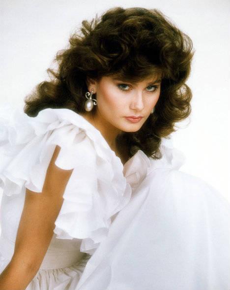 1982 — Карен Диана Болдуин (Канада)