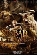 Cuộc Phiêu Lưu Thứ 5 Của Sinbad - Sinbad: The Fifth Voyage