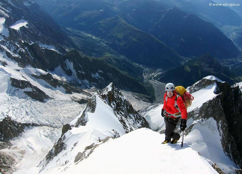 Cecchinel-Nominè/Boivin-Vallençant- Grand Pilier D'Angle