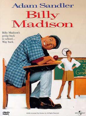 Billy Madison – DVDRIP LATINO