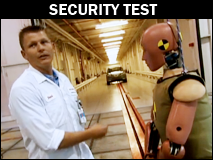 security test