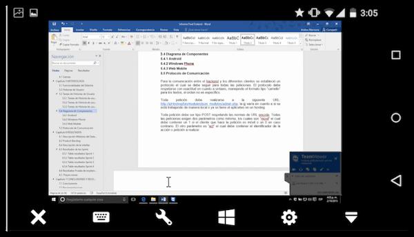 Como controlar mi pc con mi android y trasferir archivos wi fi - Reiniciar escritorio remoto ...
