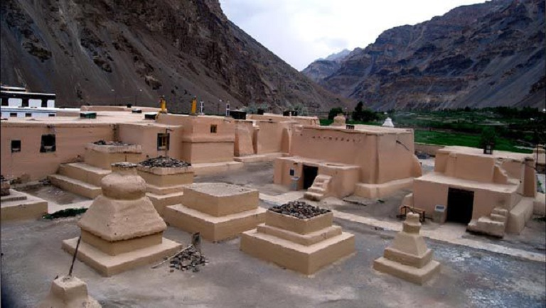 India: Himachal govt to brainstorm ways to protect Buddhist heritage in Tabo