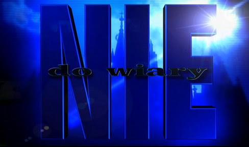 Nie do wiary (2012) PL.TVRip.XviD / PL