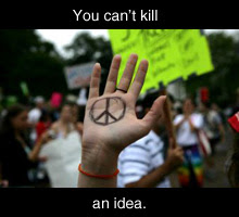 You can't kill an idea.