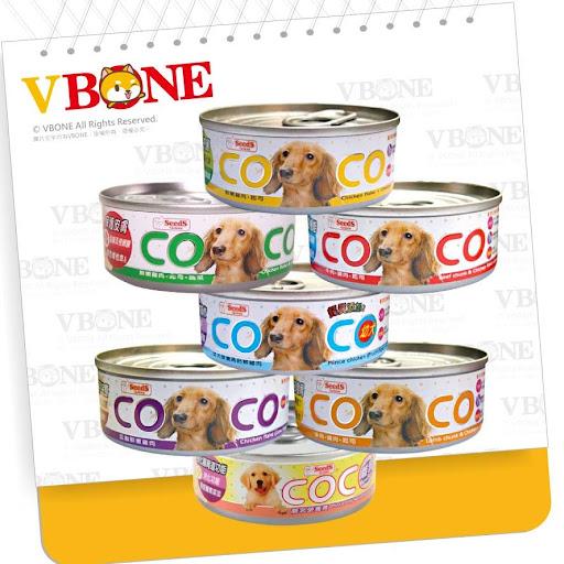 聖萊西COCO機能營養滿分餐罐,均添加機能型營養補充品/80g