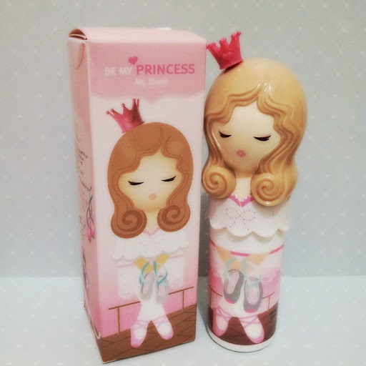 Pengharum Tubuh Etude House Minime Be My Princess Ms Bloom : MEH-31