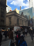 Grand Central feels like a special place and time within Midtown