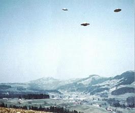 UFO - OVNI or madness