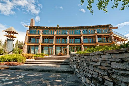 Azuridge Estate Hotel, 178057 272 St W, Priddis, AB T0L 1W0, Canada, Event Venue, state Alberta