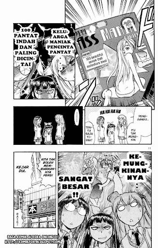 Ai Kora 39 manga online reader page 11
