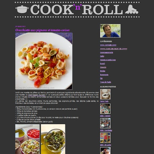 Cook'n'Roll images, pictures